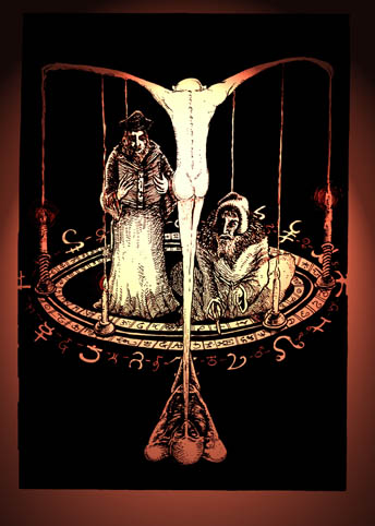 Aleister Crowley Image