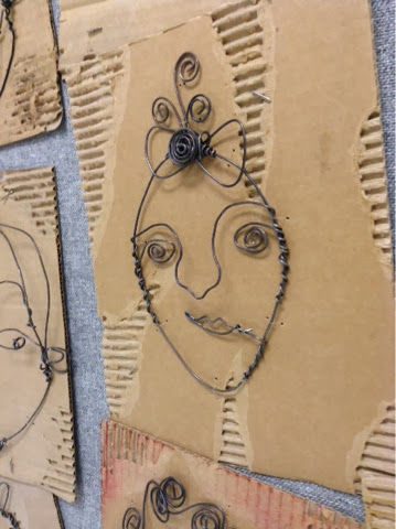 Fall Art Projects For Middle School Relief