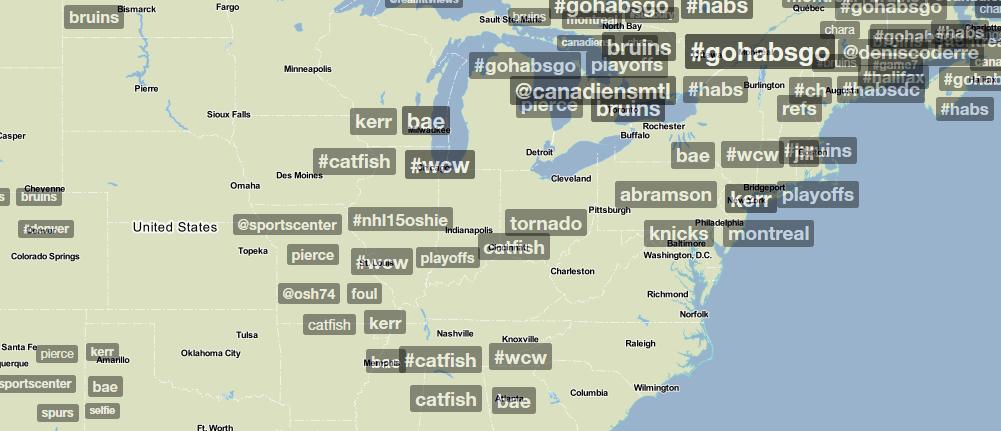 Trendmap USA
