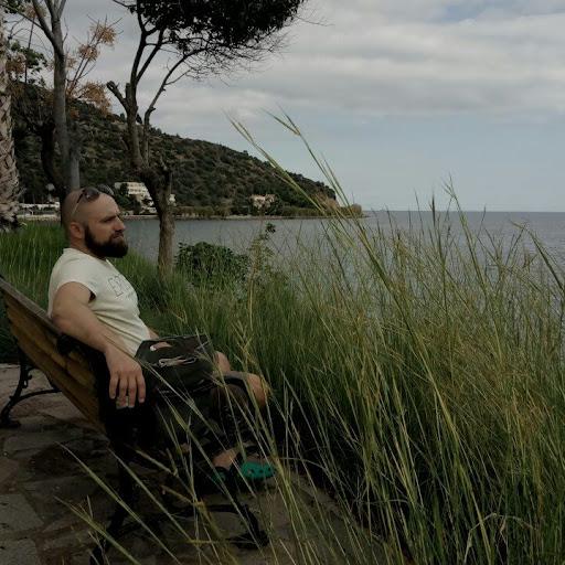 Vasyl Kovalchuk