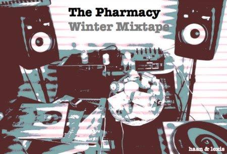 Haan - The Pharmacy WInter Mixtape