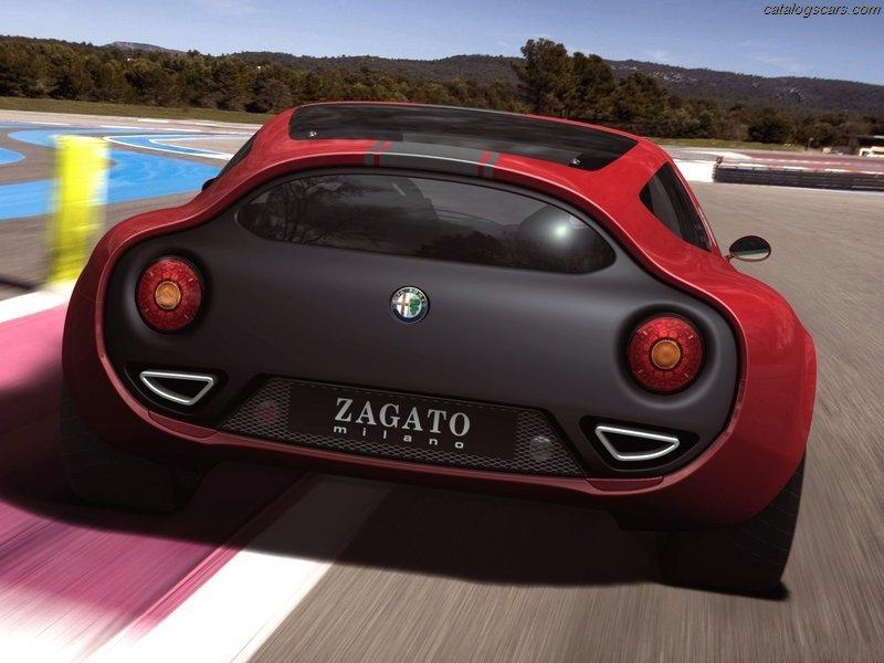 صور سيارة الفا روميو تى زد 3 كورسا 2014 - اجمل خلفيات صور عربية الفا روميو تى زد 3 كورسا 2014 - Alfa Romeo TZ3 Corsa Photos Alfa_Romeo-TZ3_Corsa_2011-13.jpg