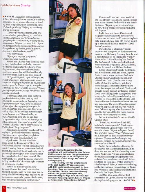 November 2009 - Yes! Magazine (Cover) Tumblr_l1tb0ripaM1qae78l