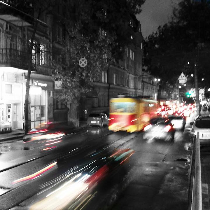 Михаил Гарист, mihaello77, Киев, Samsung Wave (Ночной режим), Snapseed