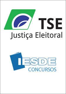 tse Download   Curso Tribunal Superior Eleitoral   TSE   2012 IESDE