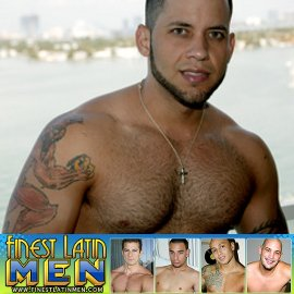 Finest Latin Men