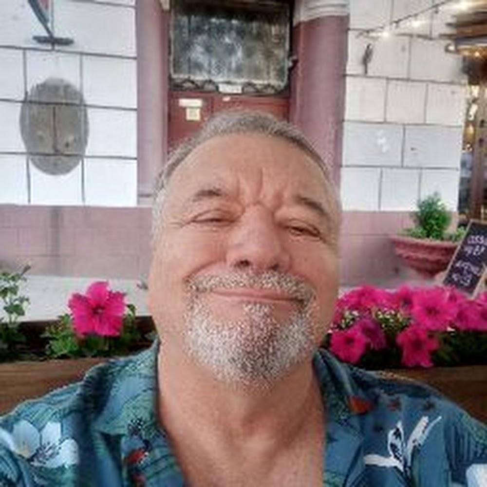 Derek Smart avatar