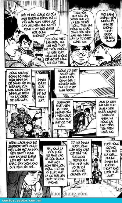 Detective Conan Chap 517 - Truyen.Chap.VN
