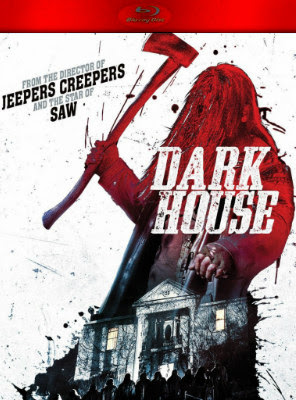 Filme Poster Dark House BRRip XviD & RMVB Legendado