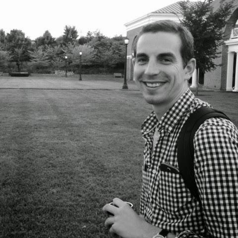 Patrick Higgins