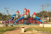 Israel Pictures - Uzi Hitman Park (Petah Tikva)