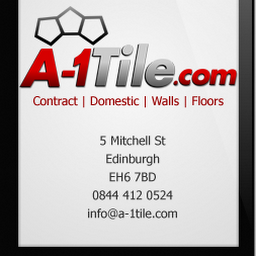A1 Tilers Domestic & Contract Tile Contractor