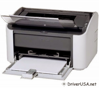 download Canon LBP 2900 printer's driver