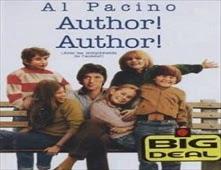 فيلم Author! Author!