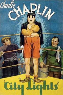 City Lights (1931) BluRay 720p HD Watch Online, Download Full Movie For Free