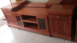 Kệ tivi gỗ MS-156