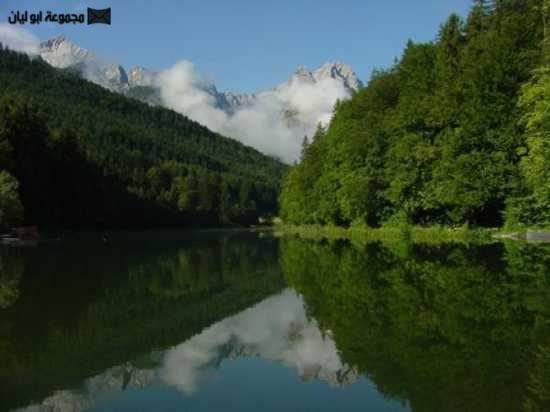 عجائب الدنيا السبع الطبيعية 2