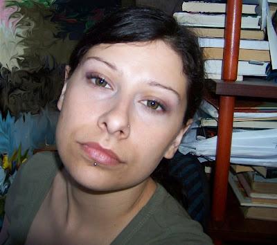 """barwyoczu.pl soczewki kolorowe szkła kontaktowe inspiracja biżuteria Panorama LeSage seria """"Mam Cię Na Oku"""""""