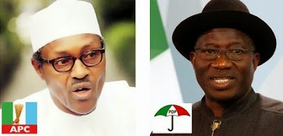 SHOCKER: Neither Jonathan nor Buhari would be president in 2015, Prophet Nwoko prophesizes