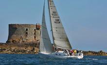 J/109 sailboat