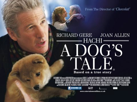 Hachiko A Dog S Story Full Movie Free Online