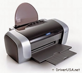 download Epson Stylus C84N Inkjet printer's driver