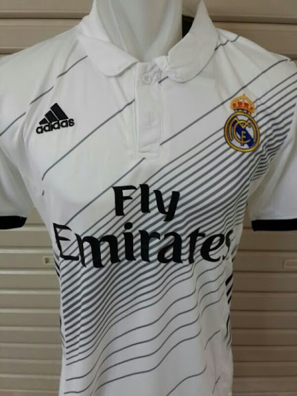 Jual Jersey Training Real Madrid 2015