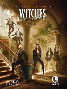 Witches of East End Season 2   Eps 01-13 [Complete]