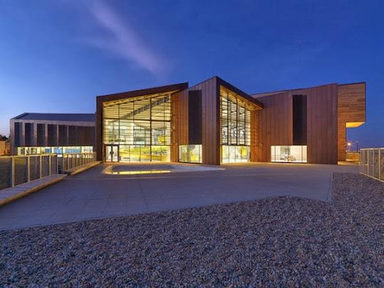 Splashpoint Leisure Centre
