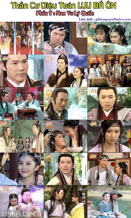 Ảnh trong phim Lưu Bá Ôn Phần 9: Bí Mật Rồng Nam Vu Lý - The Amazing Strategist Liu Bo Wen 1