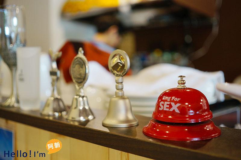 DSC06713 - 旅人咖啡館AShare Cafe|大路口小角落,隱藏於市的寧靜咖啡館。