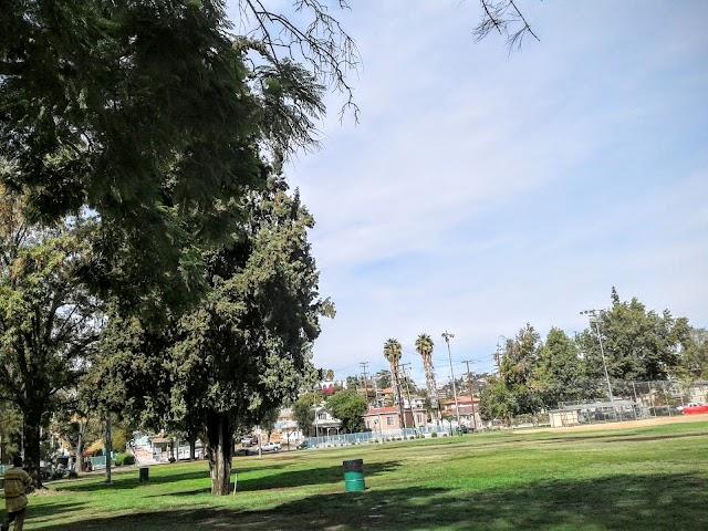 Obregon Park