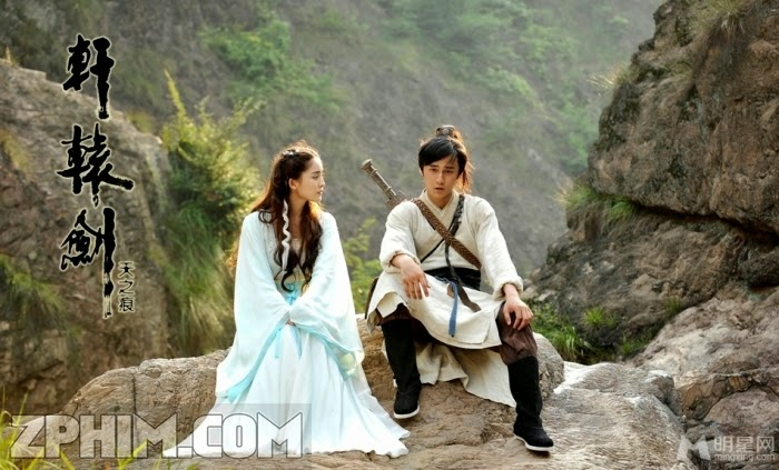 Ảnh trong phim Hiên Viên Kiếm - Xuan Yuan Sword: Scar of Sky 3