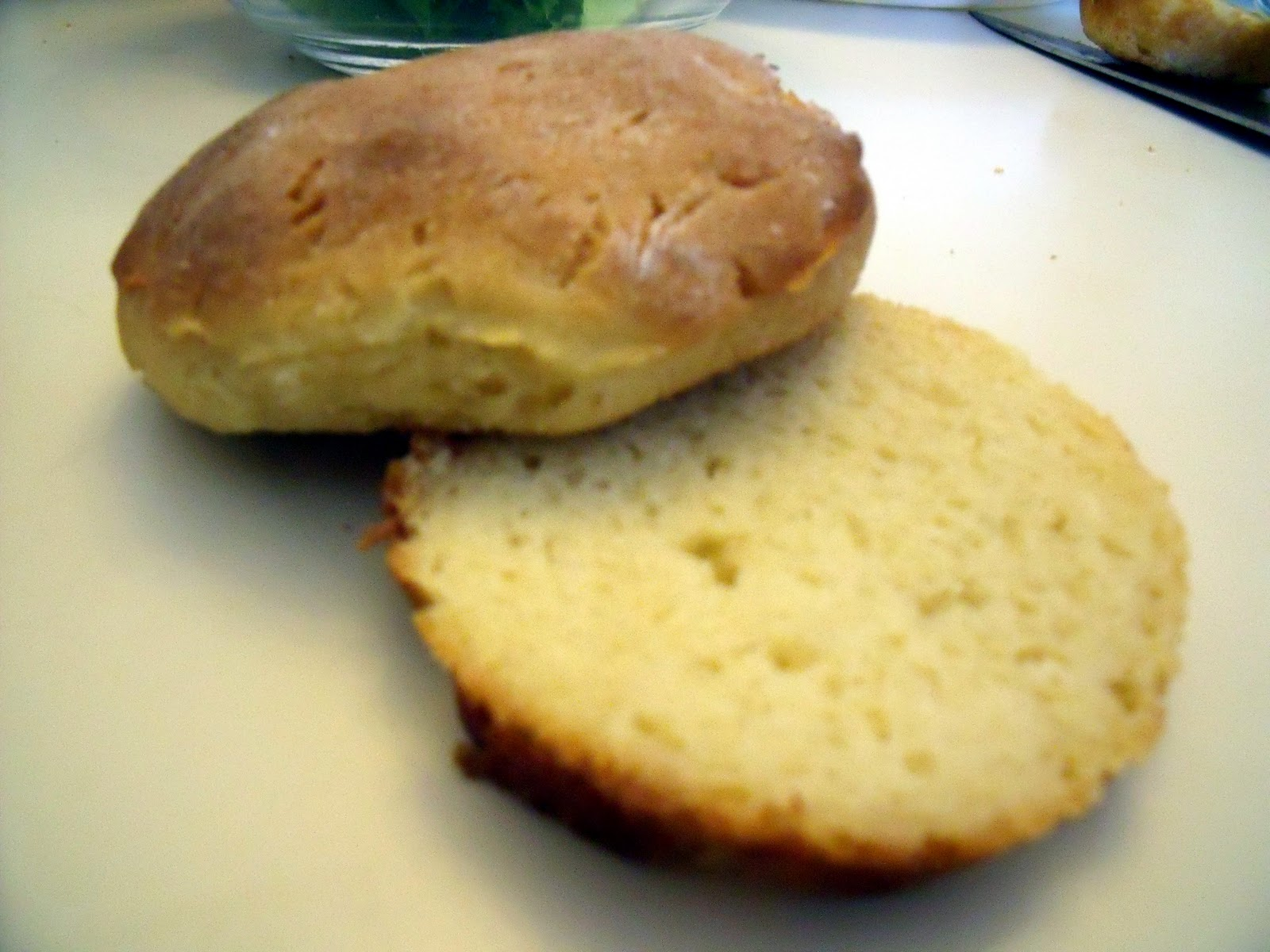 Pooka's What's for Dinner: Gluten Free Hamburger Buns
