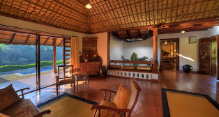 Coorg Honeymoon Packages