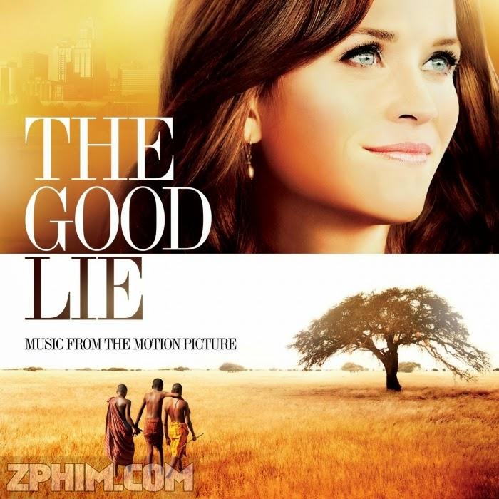 Ảnh trong phim Lời Nói Dối Ngọt Ngào - The Good Lie 1