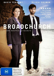 Thị Trấn Ven Biển - Phần 1 - Broadchurch Season 1 poster