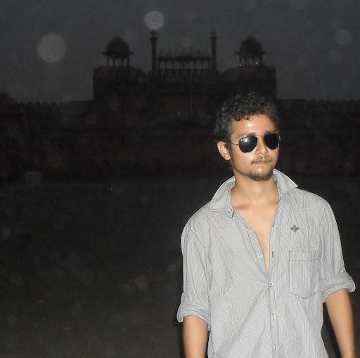 Avinash Bhaskar Photo 8