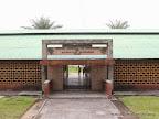 Centre régional de formation en navigation intérieur(CRFNI) le 27/10/2014 à Kinshasa. Radio Okapi/Ph. John Bompengo