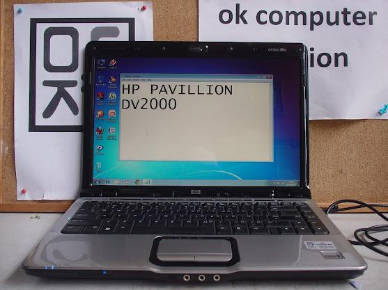 Original Keyboard HP Pavilion DV2000 V3000