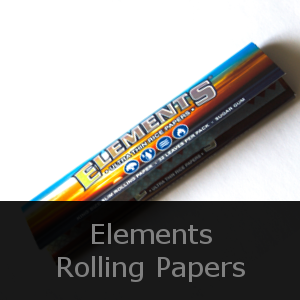 Elements Rolling Papers Review