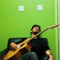 User image: Tejas Singh Music