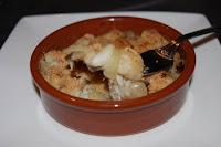 Crabe farci - recette indexée dans les Entrées