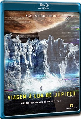 Filme Poster Viagem à Lua de Júpiter BDRip XviD Dual Audio & RMVB Dublado