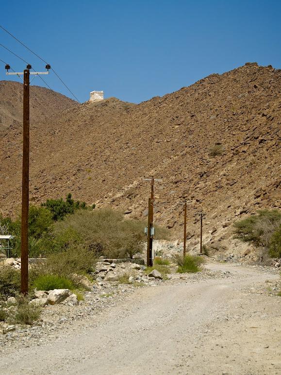 Wadi al Helo Fort
