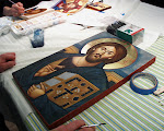 Iconography workshop and retreat 2012-10-22