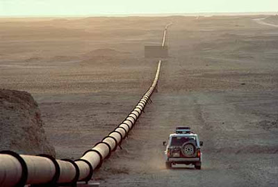 Strategic considerations of Iran's oil smuggling through Iraq
