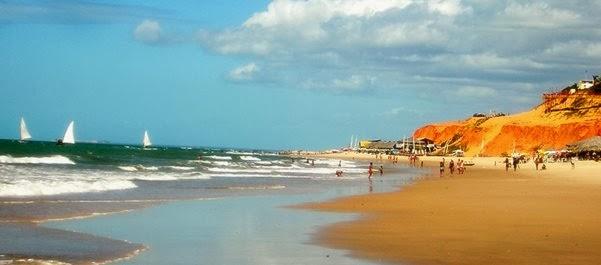 Férias em Berebibe, Ceará, Brasil