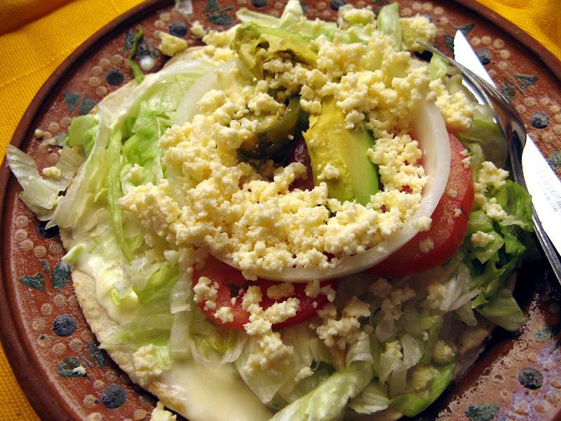 Restaurante Caracuaro, Morelia IMG_3040