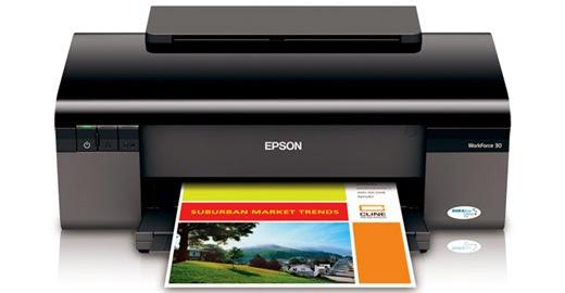 kekurangan printer inkjet epson